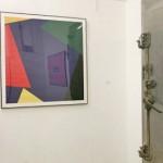 Bruno Rousselot - EN°1, 2008  - La Station -  Art Contemporain - Nice - My eyes keep me in trouble