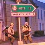 Abraham Poincheval-Laurent Tixador - L'inconnu des grands horizons  - La Station -  Art Contemporain - Nice - La Grande Symbiose II