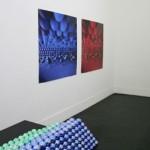 Edouard Ropars - THE GIANT'S CRADLE Images : Morph (Stéphane Moya) pour Edouard Ropars – tirages numériques, 120 x 120 cm, 2008 Perspectives intérieures   - La Station -  Art Contemporain - Nice - Babylon Inside -- un projet dEdouard Ropars