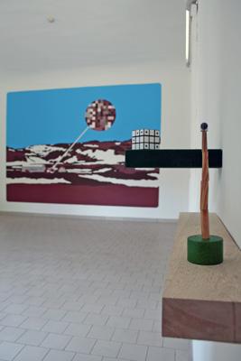 Nelly Maurel-Aurélie Godard - La Station -  Art Contemporain - Nice - Invitation furtive pour candidatures spontanées