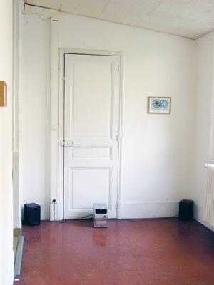 Nelly Maurel - La Station -  Art Contemporain - Nice - Invitation furtive pour candidatures spontanées