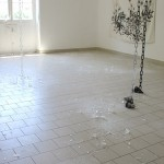 Pierre Vadi-Microfissure - La Station -  Art Contemporain - Nice - Carte blanche à Circuit
