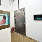 Bruno Pelassy - La Station -  Art Contemporain - Nice - Écotone
