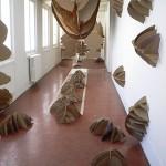 Amélie Laurence Fortin - Royal pine - La Station -  Art Contemporain - Nice - Eve Cadieux – Amélie Laurence Fortin – Caroline Gagné