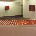 Sebastiàn Gordin - La Station -  Art Contemporain - Nice - Ryuta Amae - Sebastiàn Gordin - Eric Watier