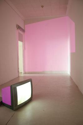 Adrian Schiess - Vidéo — 1988-1998 - La Station -  Art Contemporain - Nice - Adrian Schiess