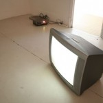 Adrian Schiess - Vidéo — 1988-1998 - La Station -  Art Contemporain - Nice - Adrian Schiess