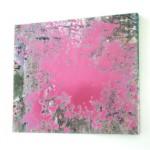 Adrian Schiess - Pleine lune — 2006 - La Station -  Art Contemporain - Nice - Adrian Schiess