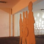 Paul Niolas Ritter - La Station -  Art Contemporain - Nice - Showdown