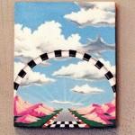 Philippe Mayaux - La Station -  Art Contemporain - Nice - Starter