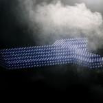 Edouard Ropars - The Giant's Cradle -  Photographie de Philippe Jarrigeon, 2007. - La Station -  Art Contemporain - Nice - Babylon Inside -- un projet dEdouard Ropars