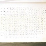 Marc Chevalier-Christian Robert-Tissot-Francis Baudevin - La Station -  Art Contemporain - Nice - Francis Baudevin - Marc Chevalier - L/P - Christian Robert-Tissot