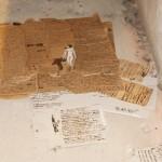 Laurent Tixador - Le bureau - La Station -  Art Contemporain - Nice - La Grande Symbiose II