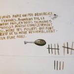 Laurent Tixador - La salle de musculation - La Station -  Art Contemporain - Nice - La Grande Symbiose II
