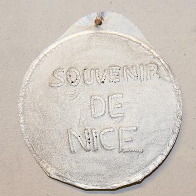 Laurent Tixador - Souvenir de Nice - La Station -  Art Contemporain - Nice - La Grande Symbiose II