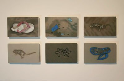 Audrey Nervi  - Marche et crève, Inde — 2004   - La Station -  Art Contemporain - Nice - Off Modern