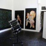 Fabienne Audeoud - La Station -  Art Contemporain - Nice - Off Modern