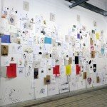 Hildegarde Lazsak - La Station -  Art Contemporain - Nice - I Think Im Paranoïd