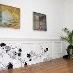 Helena Dejong - La Station -  Art Contemporain - Nice - IRL (une exposition de choses)