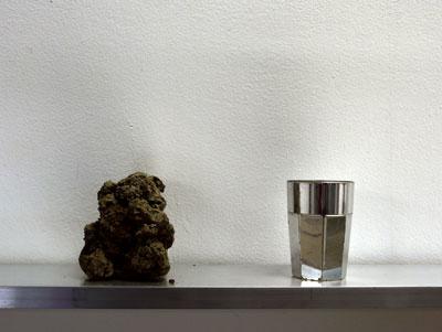 MUD OFFICE - Raft of measures (détail) - La Station -  Art Contemporain - Nice - A Raft of Measures