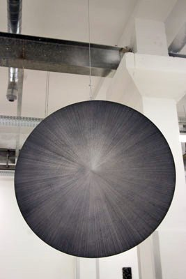 Michelle Grabner - Untitled, 2010 - La Station -  Art Contemporain - Nice - My eyes keep me in trouble