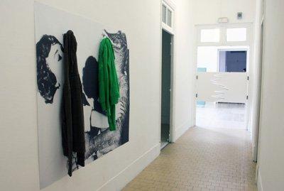 Chloé Dugit-Gros - La Station -  Art Contemporain - Nice - Invitation furtive pour candidatures spontanées