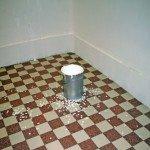 Vincent Ganivet - Blanc satiné — 2005   - La Station -  Art Contemporain - Nice - Even Clean Hands Leave Marks and Damage Surfaces