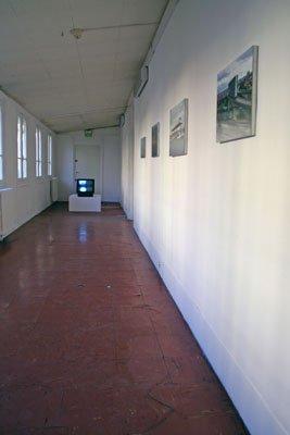 Simon Boudvin-Nicolas Milhé - La Station -  Art Contemporain - Nice - Even Clean Hands Leave Marks and Damage Surfaces