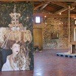 Natacha Lesueur - La Station -  Art Contemporain - Nice - Subito
