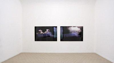 Edouard Ropars -  tirages photographiques, 120 x 180 cm, 2007 - La Station -  Art Contemporain - Nice - Babylon Inside -- un projet dEdouard Ropars
