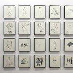 Erik Dietman - Sur le doigt et dans la tête, 2000  - La Station -  Art Contemporain - Nice - My eyes keep me in trouble