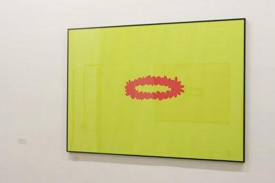 Sylvie Fanchon - Sans titre 2, 2009 - La Station -  Art Contemporain - Nice - My eyes keep me in trouble