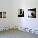 Eve Cadieux - Cabinet d'un imposteur sincère - La Station -  Art Contemporain - Nice - Eve Cadieux – Amélie Laurence Fortin – Caroline Gagné
