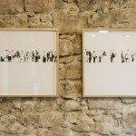 Emmanuel Régent - File 13, 14, 15, 16, 17,  2006-2007 - La Station -  Art Contemporain - Nice - Subito