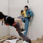 Florian Pugnaire - Stunt Lab - La Station -  Art Contemporain - Nice - Cas de figures