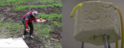 MUD OFFICE - Physical limits - La Station -  Art Contemporain - Nice - A Raft of Measures