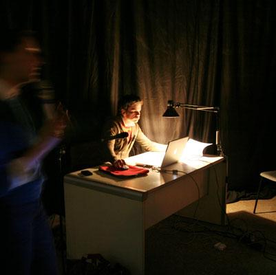 Yann Sérandour - Cool conférence  - La Station -  Art Contemporain - Nice - Hypertexte / Cool Conference