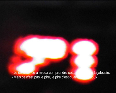 Virginie Yassef - Les Têtes de serpent — 2004-2007  - La Station -  Art Contemporain - Nice - Invitation furtive pour candidatures spontanées