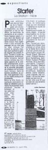 Avril 1996 Al Dante