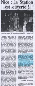 14-04-1996, Nice Matin