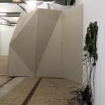 Vivien Roubaud et Ugo Schiavi art contemporain nice