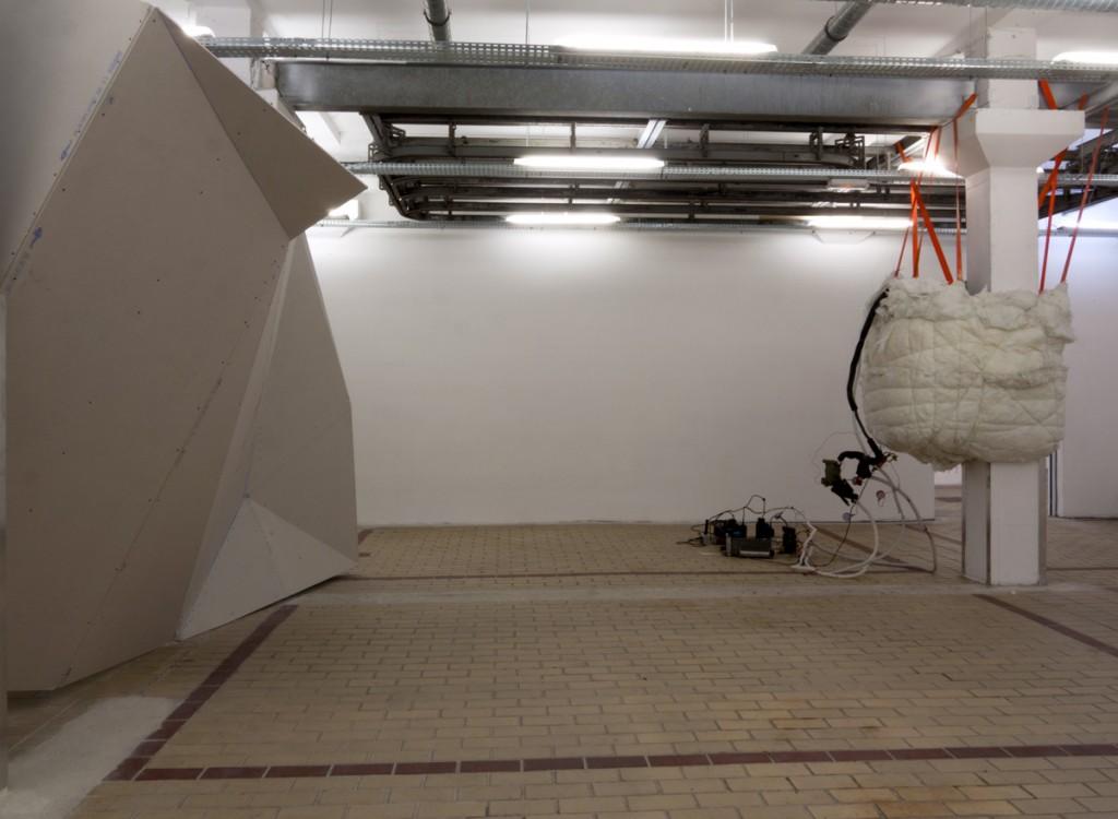 Vivien Roubaud et Ugo Schiavi art contemporain ncie