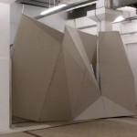Ugo Schiavi art contemporain nice