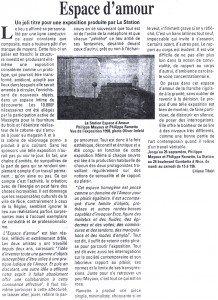 Août 1998 La Tribune
