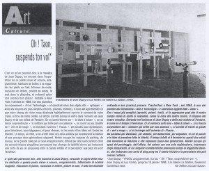 Décembre 1997 Côte