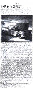 Eté 1999 La Strada