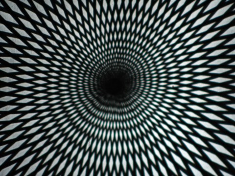 art contemporain nice Films 16 mm abstrait
