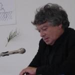 lecture de Jean-Marie Gleize bascule oratoire printemps des poètes