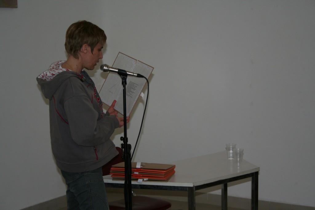 Frédérique Guétat-Liviani Bascule oratoire printemps des poètes la station