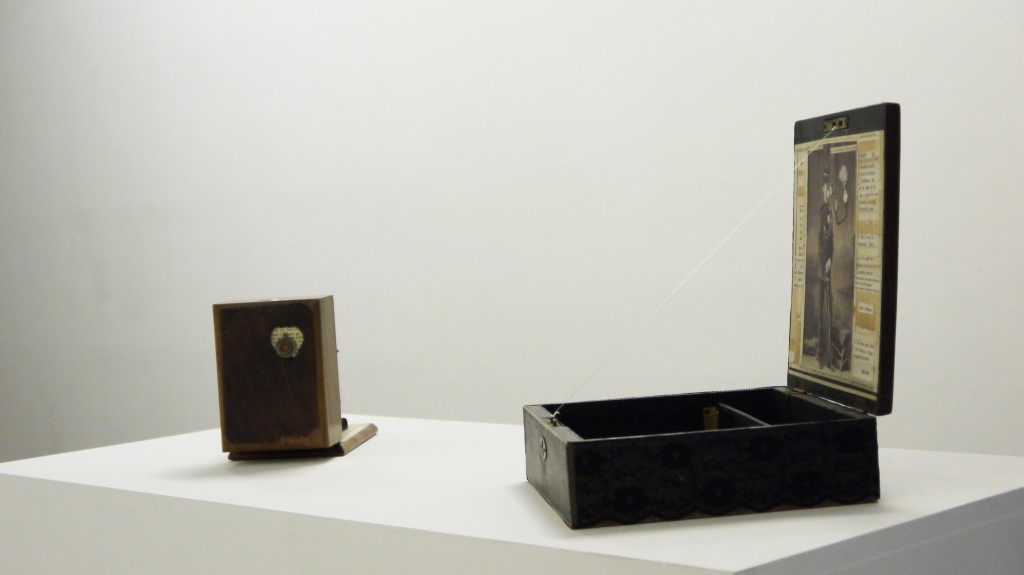 Zoe Murdoch, It's Alright, It's Alright & What do you think, 2011 art contemporain nice